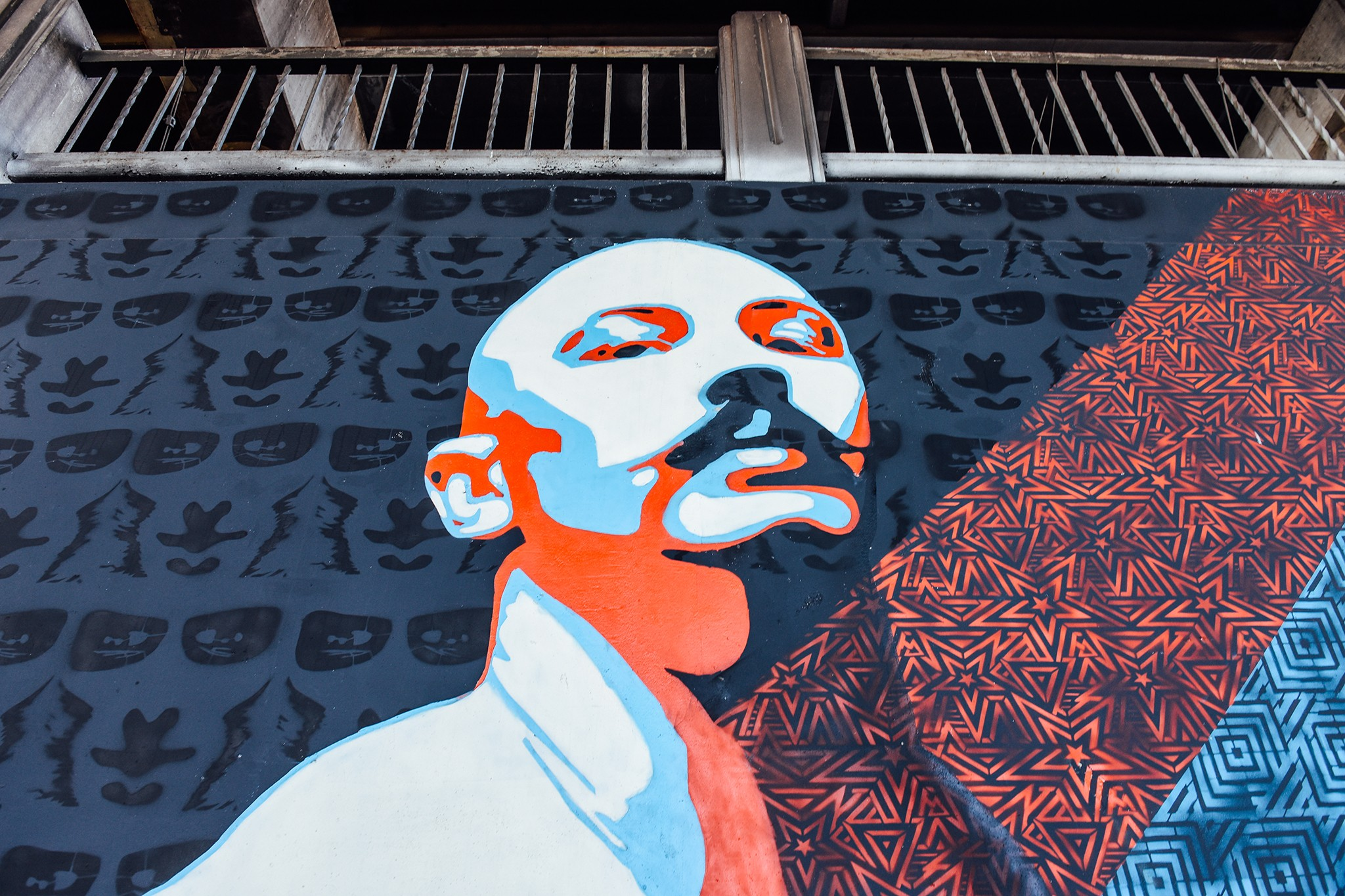 surj famous street artist