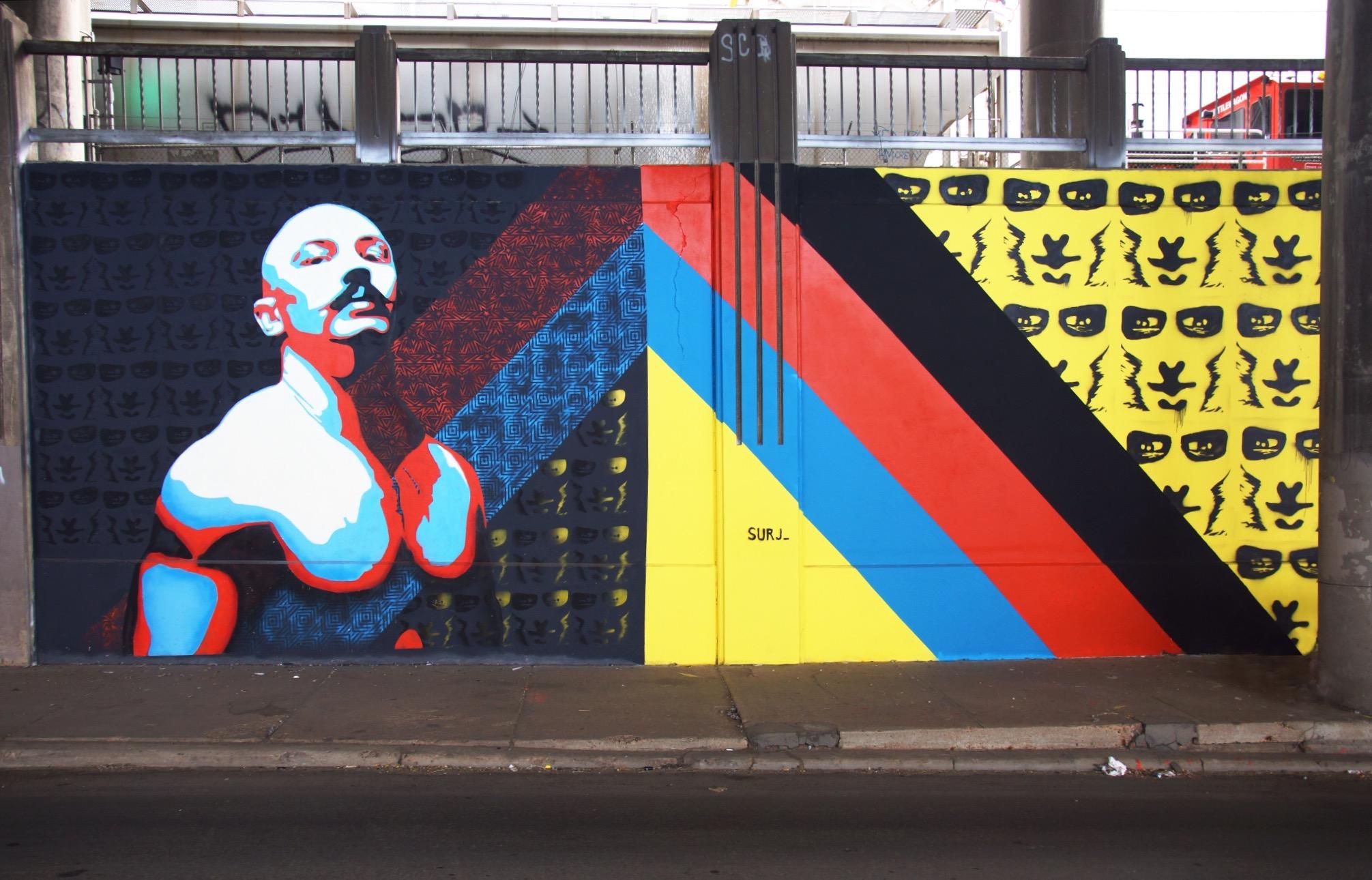 denver art mural