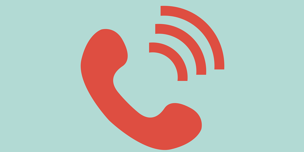cold calling fear