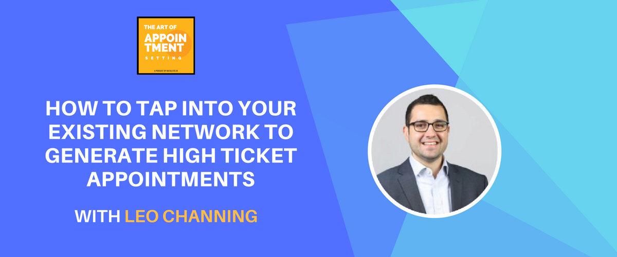 Generate High Ticket Appointments
