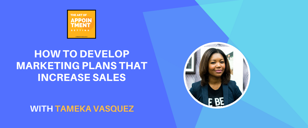 How to Develop Marketing Plans that Increases Sales