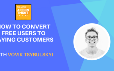 How To Convert Free Users To Paying Customers | Vovik Tsybulskyi