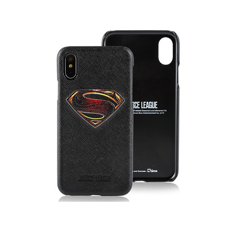 Dc Superman Logo Hard Case Iphone Xs X Anewcase
