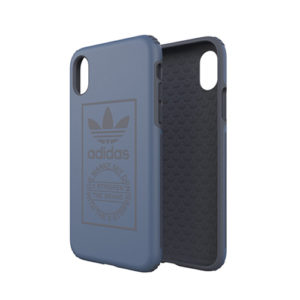 Adidas Original All Side Protection Blue iPhone XS / X