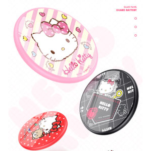 Sanrio Hello Kitty Genuine QI Wireless Charger