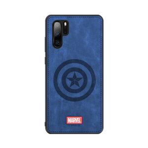MARVEL Denim Hard Case Captain America [Huawei]