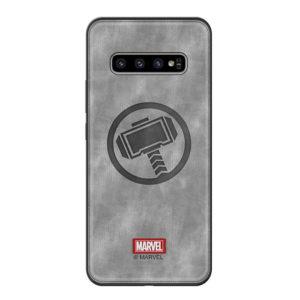 MARVEL Denim Hard Case Thor [Samsung]