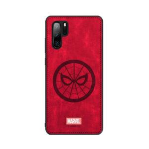 MARVEL Denim Hard Case Spiderman [Huawei]