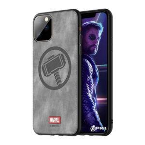 MARVEL Denim Hard Case Thor [iPhone]