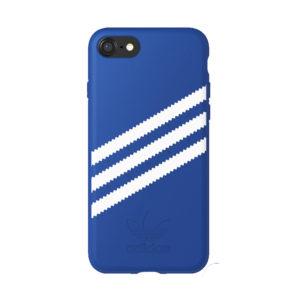Adidas Original 3 Strip Blue Hard Case [iPhone]