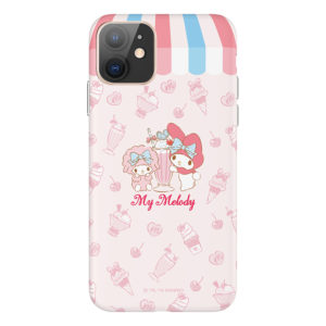 Sanrio Authentic My Melody Workshop Series Case [iPhone 11 Series]