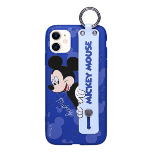 Disney Authentic Mickey Mouse Wristband Case [iPhone 11 Series]