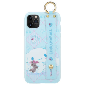 Sanrio Authentic Cinnamoroll Wristband Case [iPhone 11 Series]