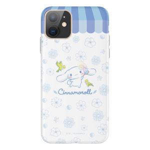 Sanrio Authentic Cinnamoroll Workshop Series Case [iPhone 11 Series]