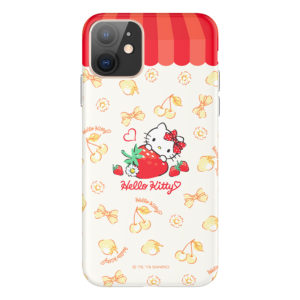 Sanrio Authentic Hello Kitty Workshop Series Case [iPhone 11 Series]