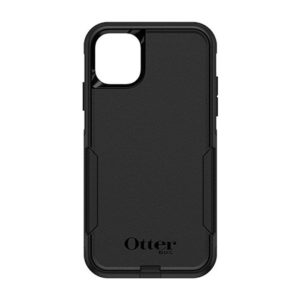Otterbox Authentic Commuter Series Black Case [iPhone 11 Series]