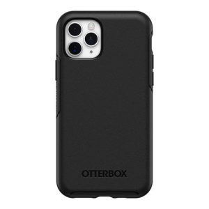 Otterbox Authentic Symmetry Series Black Case [iPhone 11 Series]