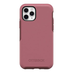 Otterbox Authentic Symmetry Series Beguiled Rose Pink Case [iPhone 11 Series]