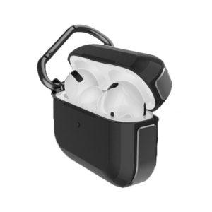 X-doria Defense Trek Black Protective Case [Apple AirPods Pro]