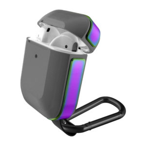 X-doria Defense Trek Iridescent Protective Case [Apple AirPods Series 1/2]