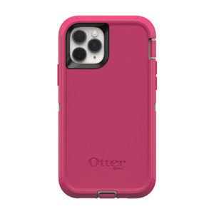 Otterbox Authentic Defender Series Gone Lovebug Pink Case [iPhone 11 series]