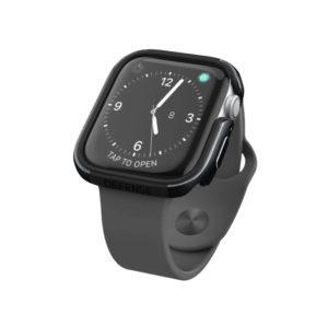 X-doria Defense Edge Case Matte Black [Apple Watch 38 mm / 40 mm / 42 mm / 44 mm]