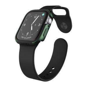 X-doria Defense Edge Case Midnight Green [Apple Watch 40 mm / 44 mm]