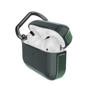 X-doria Defense Trek Midnight Green Protective Case [Apple AirPods Pro]
