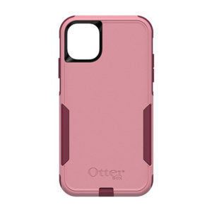 Otterbox Authentic Commuter Series Cupid's Way Pink Case [iPhone 11 Series]