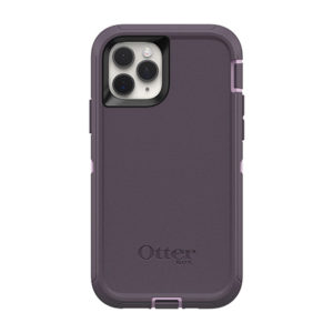 Otterbox Authentic Defender Series Purple Nebula Case [iPhone 11 series]