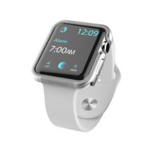 X-doria Defense Edge Case White [Apple Watch 40 mm / 42 mm / 44 mm]