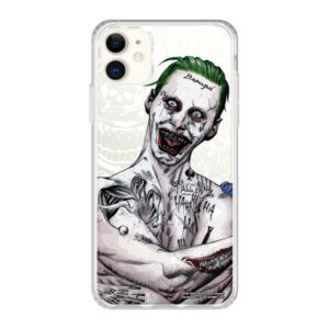 DC Comic Authorized Hard Case Joker (2443) [iPhone]