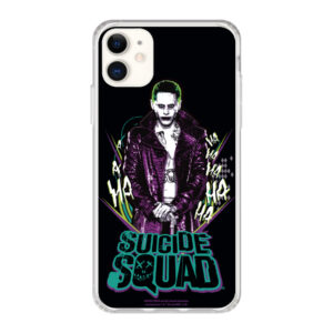 DC Comic Authorized Hard Case Joker (2444) [iPhone]