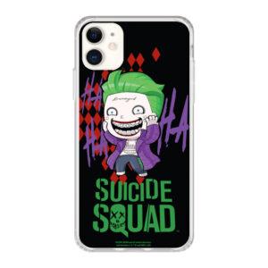 DC Comic Authorized Hard Case Joker (2446) [iPhone]