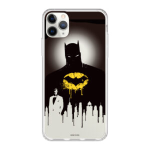 DC Comic Authorized Hard Case Batman (4106) [iPhone]