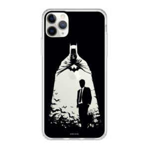 DC Comic Authorized Hard Case Batman (4112) [iPhone]