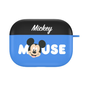 Disney Authentic Mickey Mouse Hard Case [AirPods Pro]