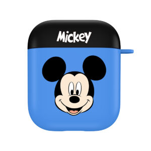 Disney Authentic Mickey Mouse Hard Case [AirPods Series 1 / 2]