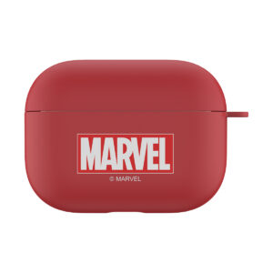 MARVEL Authentic Logo Hard Case [AirPods Pro]