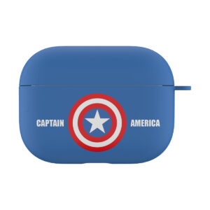 MARVEL Authentic Shield Hard Case [AirPods Pro]
