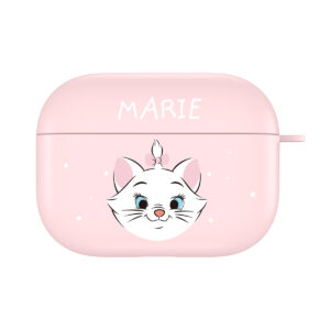 Disney Authentic Marie Hard Case [AirPods Pro]