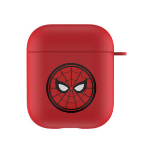 MARVEL Authentic Spiderman Hard Case [AirPods Series 1 / 2]
