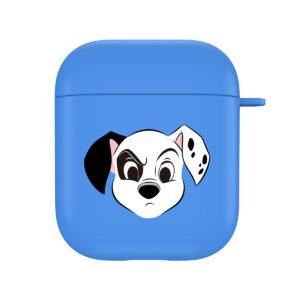 Disney Authentic Dalmatian Patch Hard Case [AirPods Series 1 / 2]