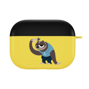Disney Authentic Sloth Hard Case [AirPods Pro]