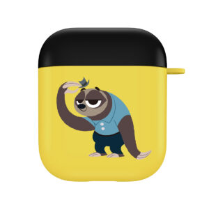 Disney Authentic Sloth Hard Case [AirPods Series 1 / 2]