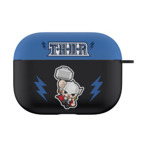 MARVEL Authentic Thor Hard Case [AirPods Pro]