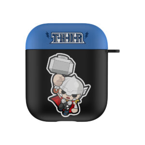 MARVEL Authentic Thor Hard Case [AirPods Series 1 / 2]