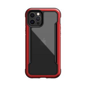 X-doria Defense Shield Rose Gold Hard Case [iPhone 12 Series]