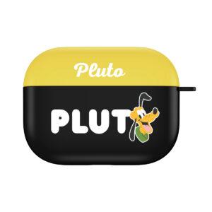 Disney Authentic Pluto Hard Case [AirPods Pro]