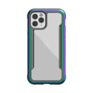 X-doria Defense Shield Iridescent Hard Case [iPhone 12 Series]
